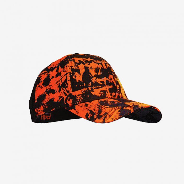 P4H Camo Signature Cap