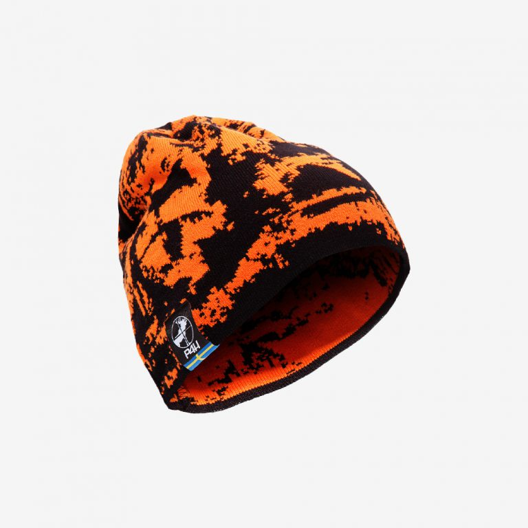 P4H Beanie Orange