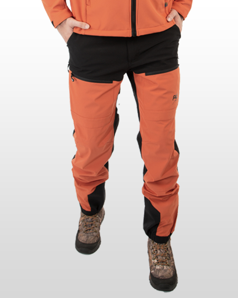 p4h power pants rusty, herr