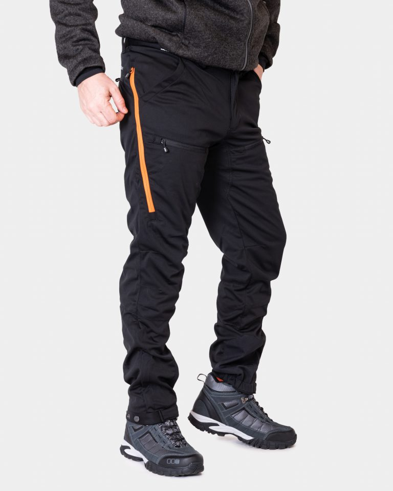 Friluftsbyxa stretch, flexy pants