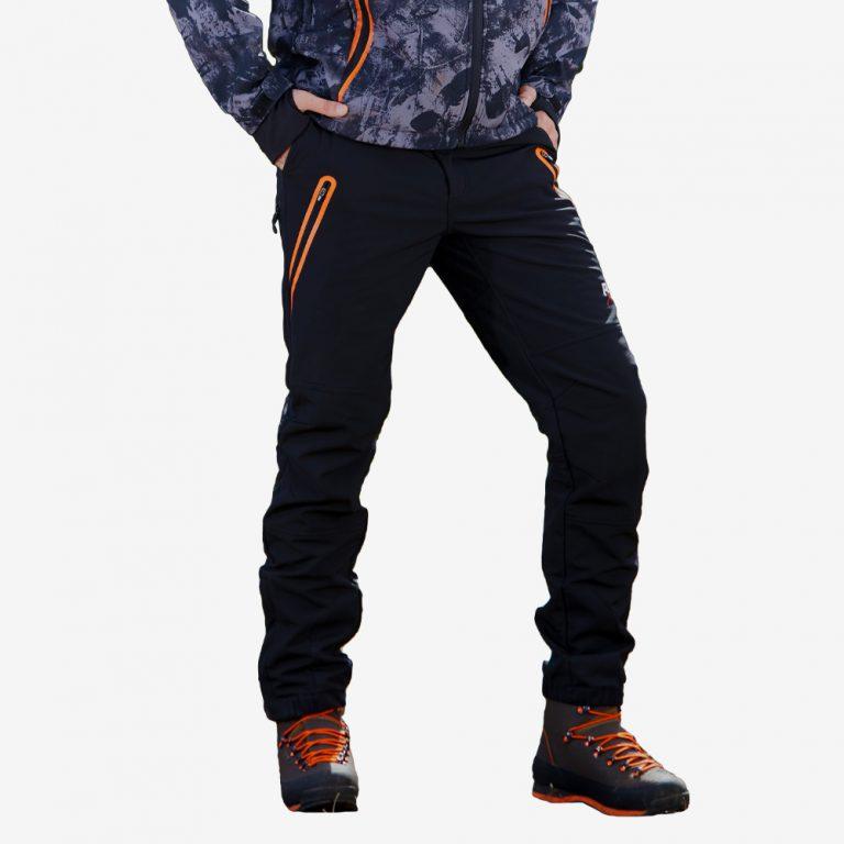 P4h Supreme Pants, fleecefodrad byxa