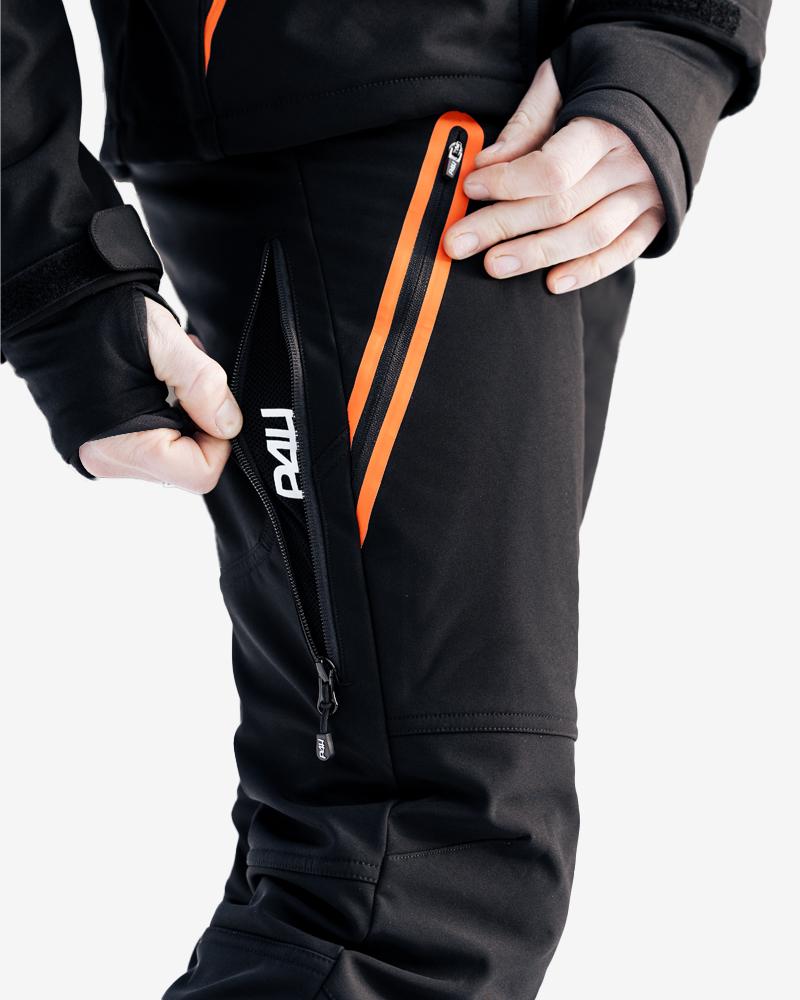 Fodrad friluftsbyxa, Supreme Pants