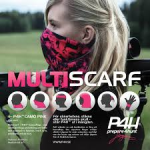 P4H Multi-Scarf