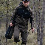 Jaktjacka Herr, Hunters Elite - Green Comb