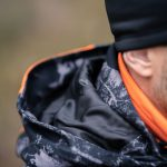 Jaktställ Camouflage Herr, Hunters Elite - Black Camo