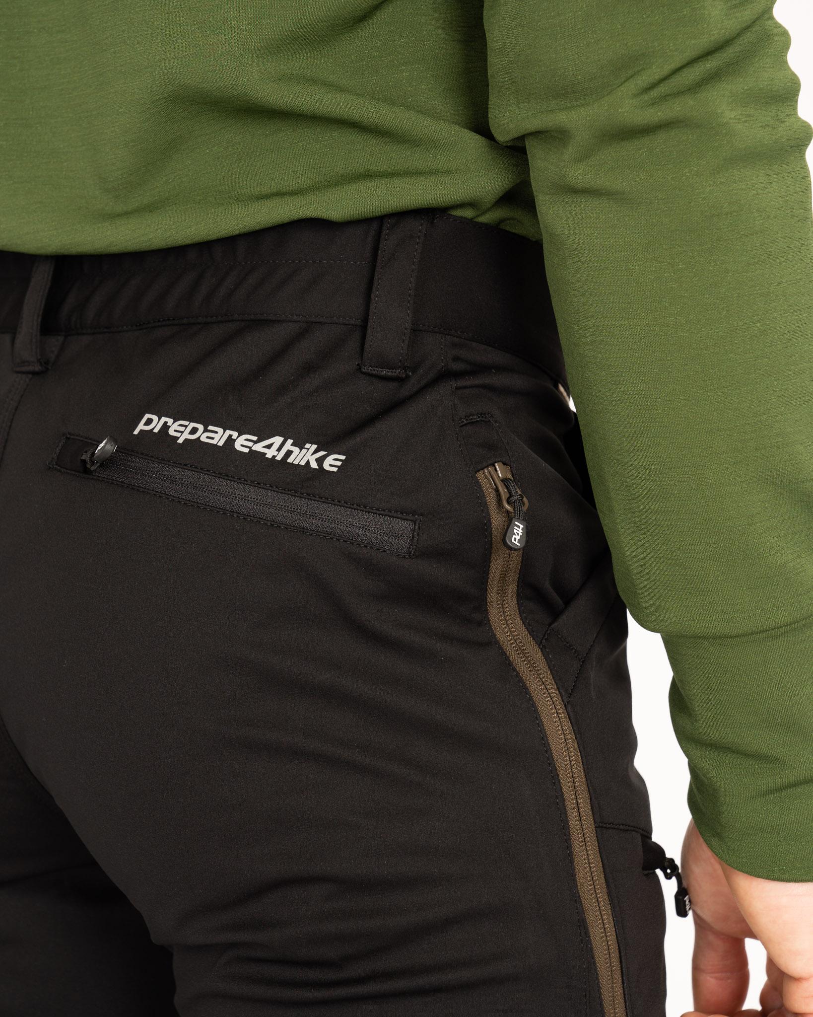 Friluftsbyxa stretch, flexy pants